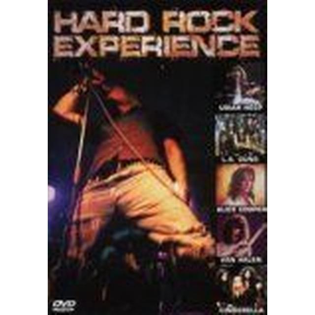 Various Artists - Hard Rock Experience [DVD]